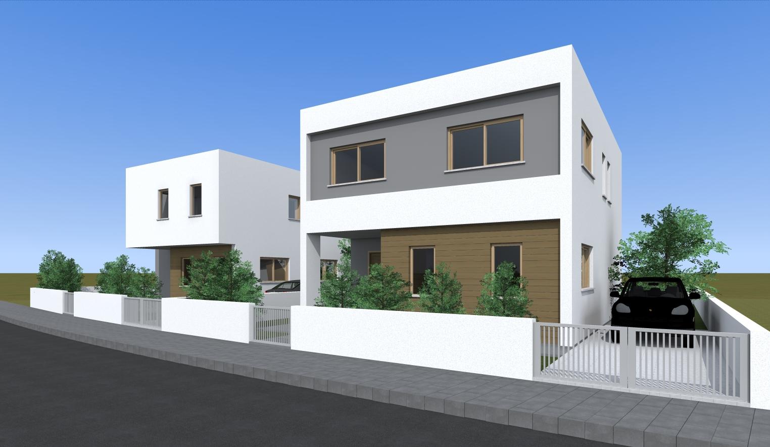 SKYLINE HOUSE B