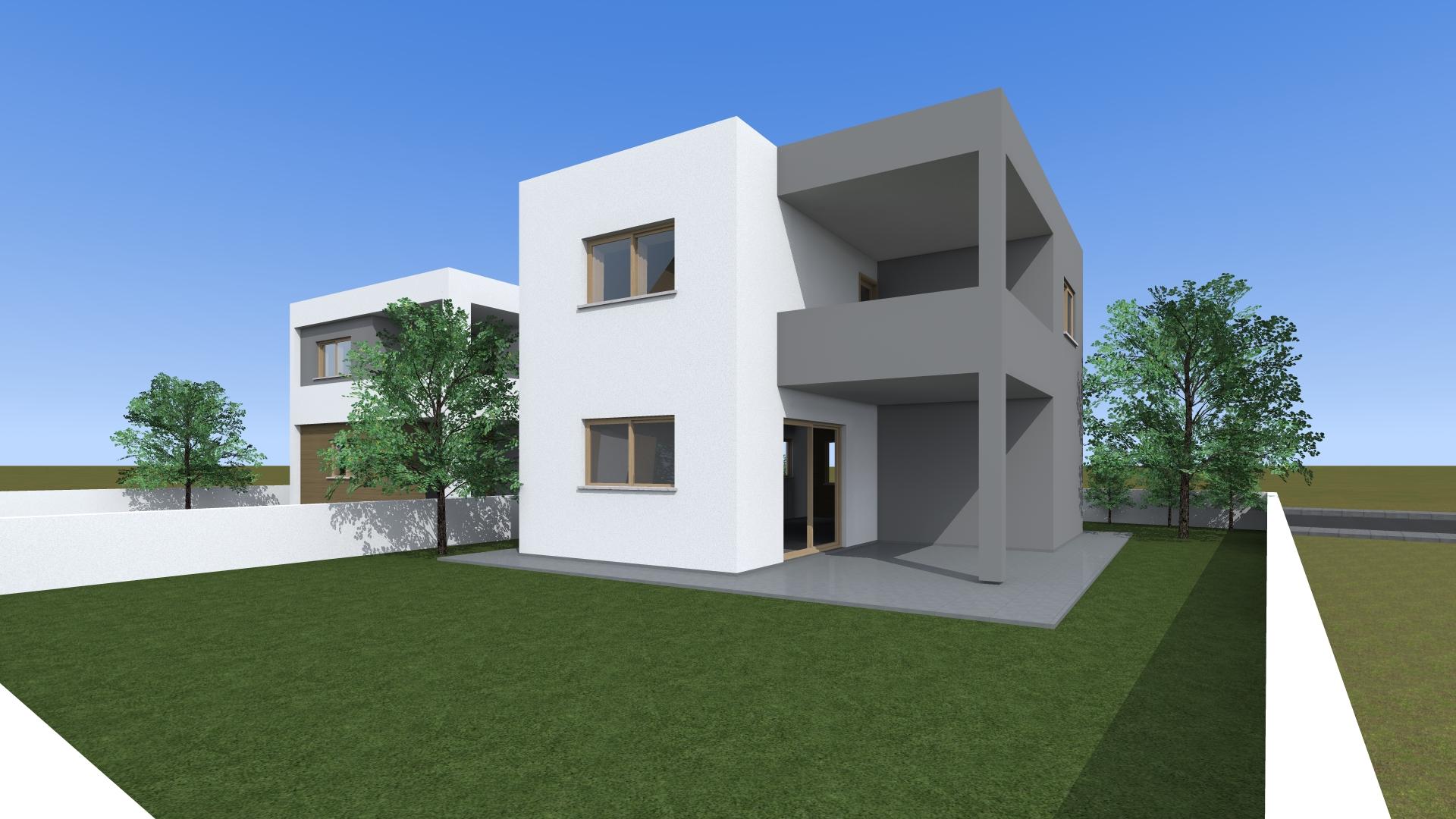 SKYLINE HOUSE A