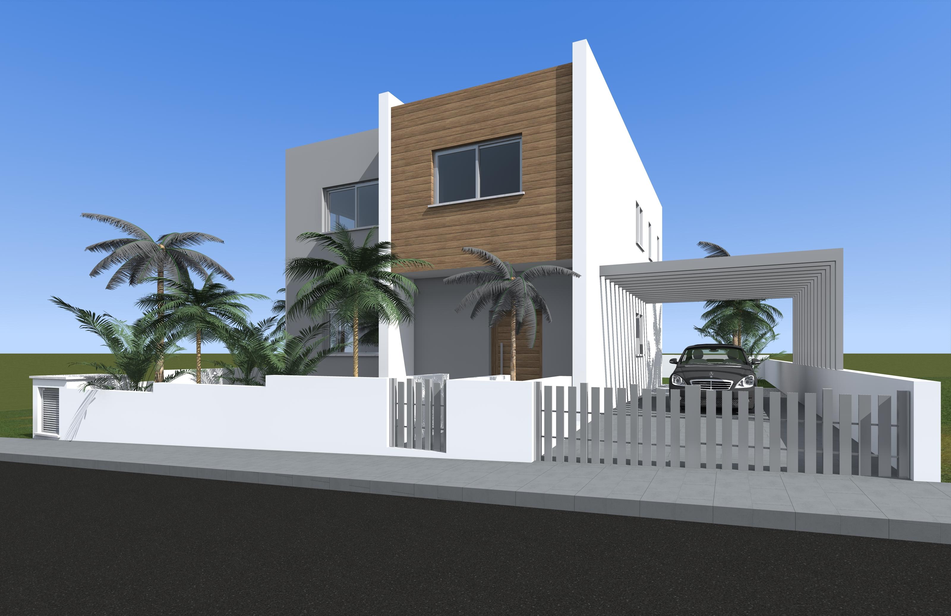 ZENITH HOUSE A