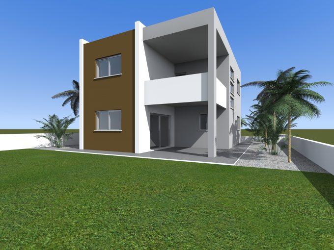 ZENITH HOUSE B
