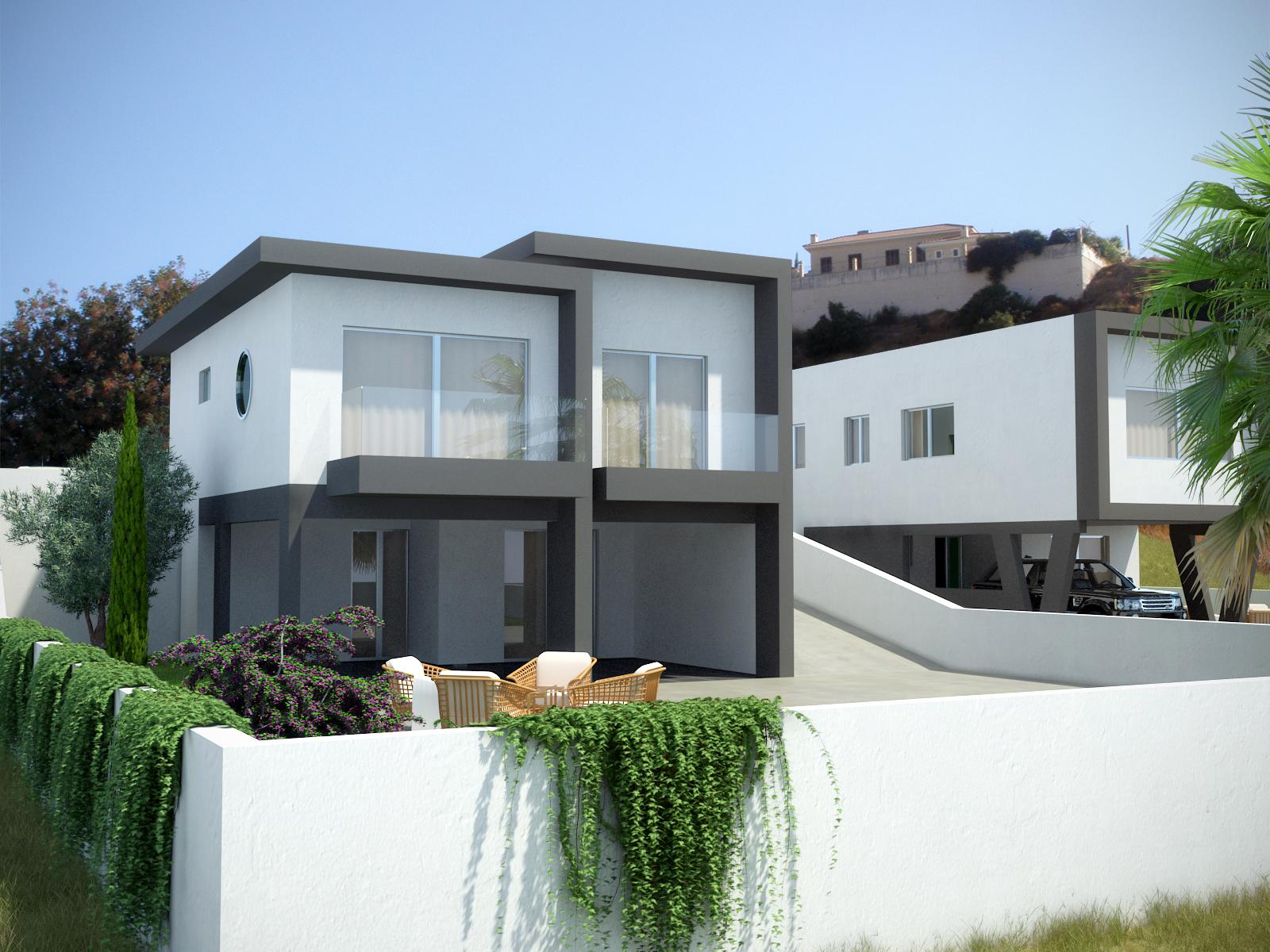 PHINIKARIA HOUSE