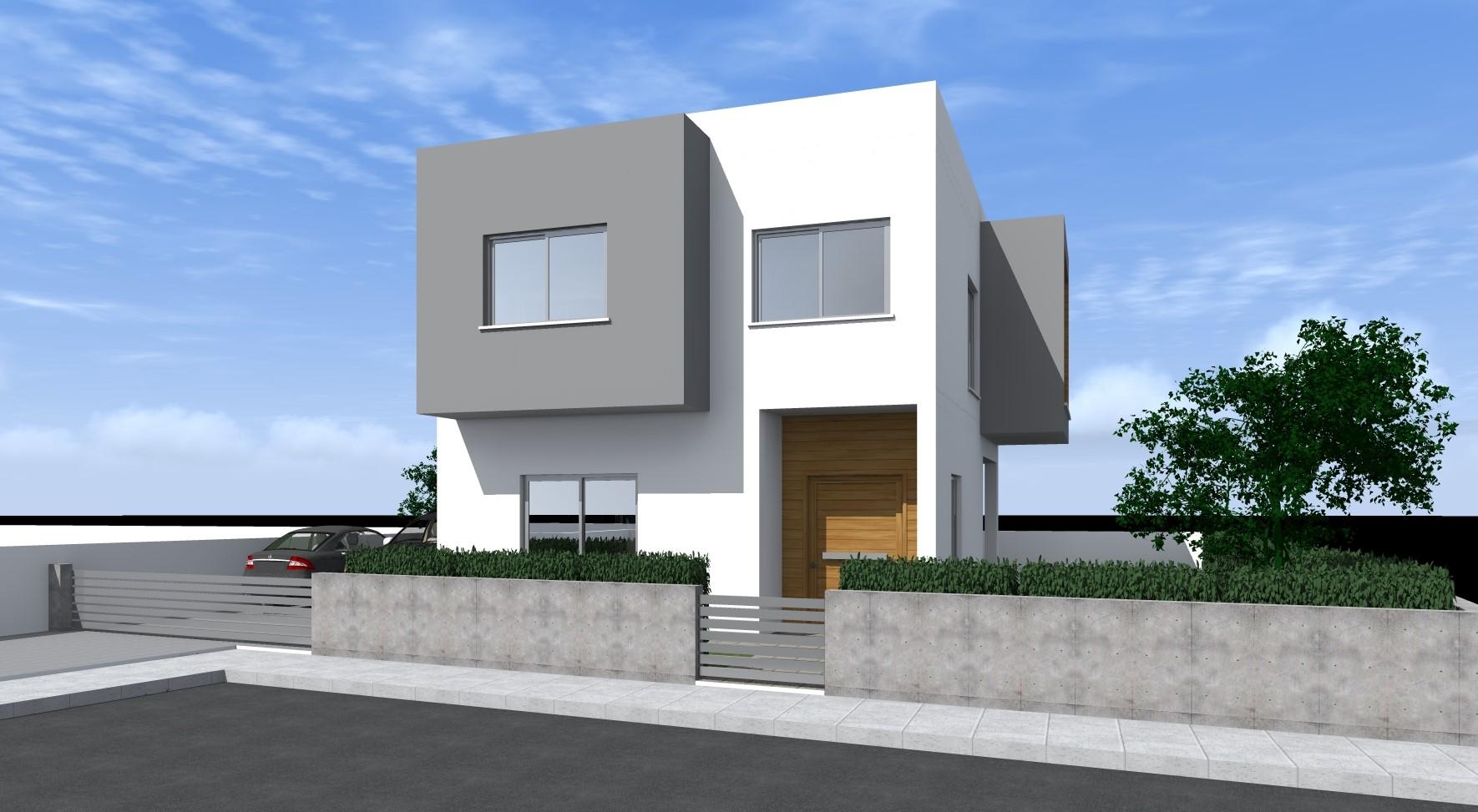 Agnanti House No2