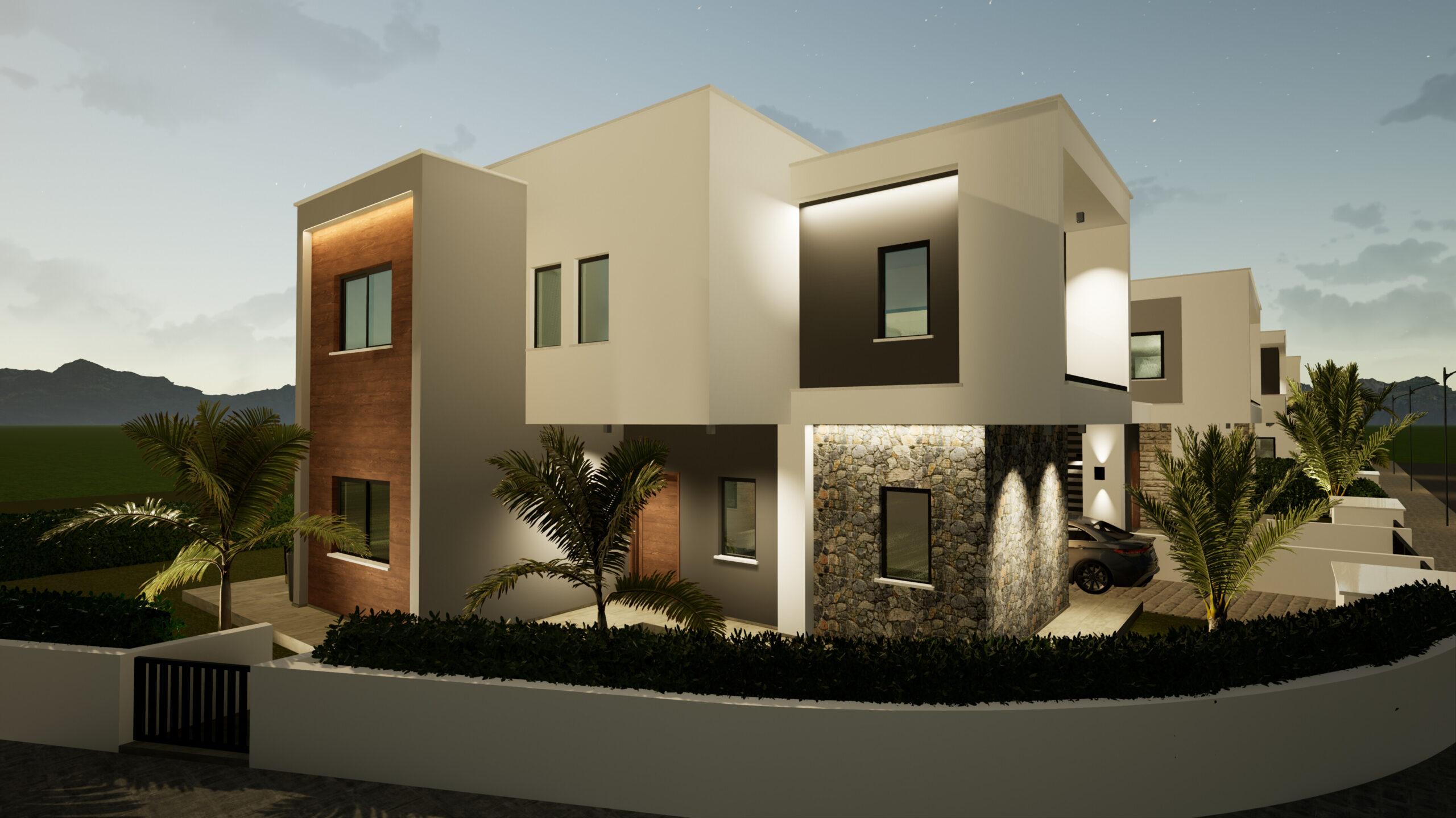 House no.4 Ithaki
