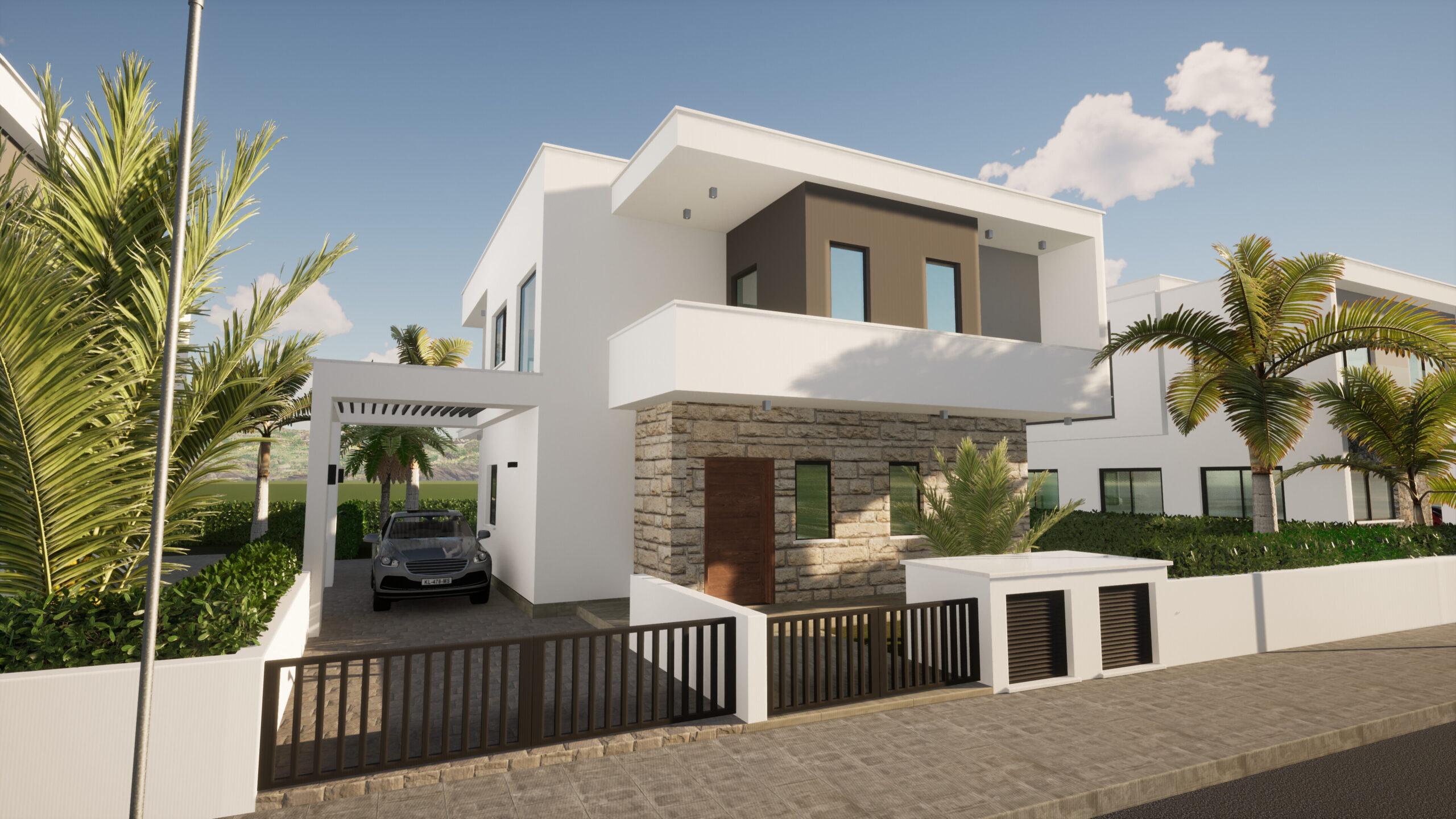 House no.2 Ithaki