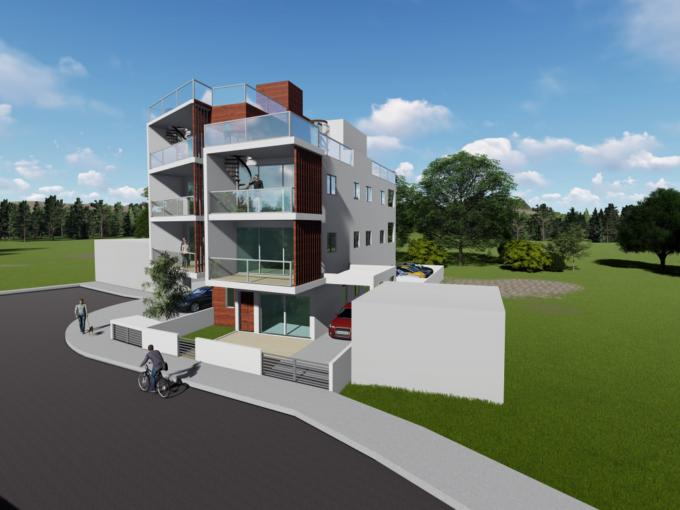 Beverly Hills Residence Flat 301